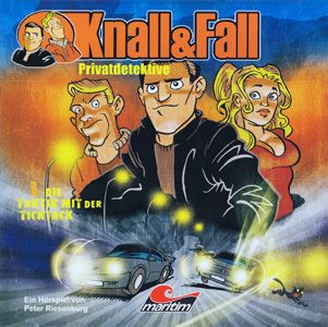 Knall & Fall Privatdetektive