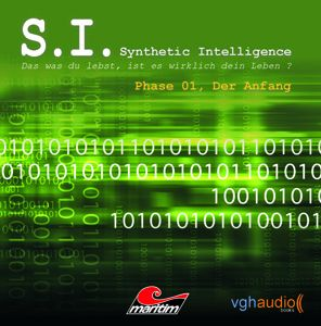 S.I. – Synthetic Intelligence