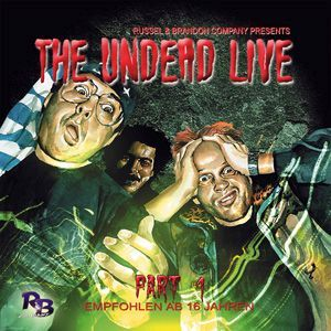 The Undead live
